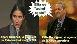 Policía de la #DEA de #EEUU. fue ultimado en #México por Félix Rodríguez, el asesino del #Che y defensor de #YoaniSánchez
