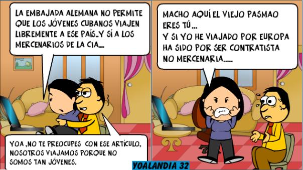 yoalandia 32