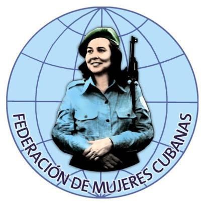 """""""Nunca fue puesto en lugar tan alto el heroísmo y dignidad de la mujer cubana."""""""