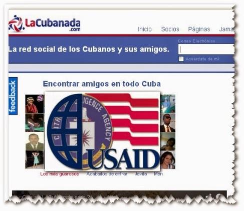 Miradas Encontradas - La Cubanada