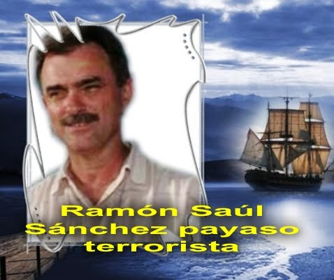 Ramón Saúl Sánchez- terrorista