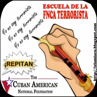 terrorismo fnca
