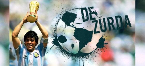 Maradona - FIFA