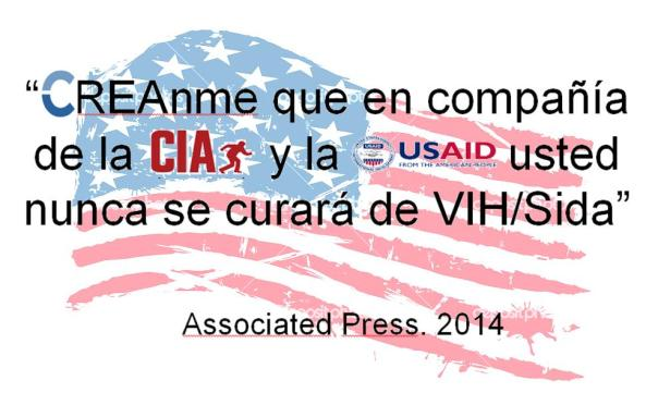 AP Cuba USAID