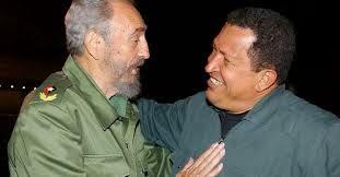 Chavez Fidel