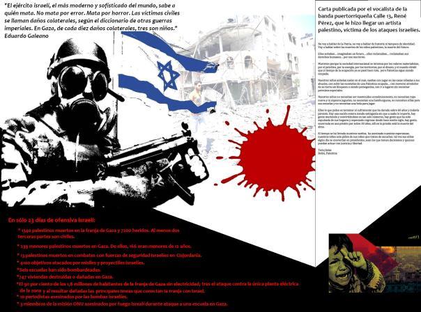 Gaza genocidio