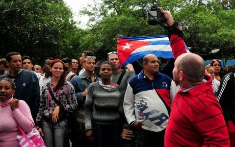 DDHH Cuba