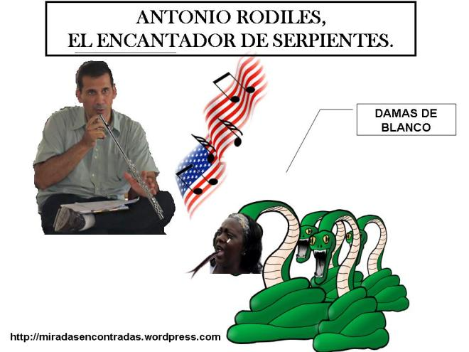 Antonio Rodiles