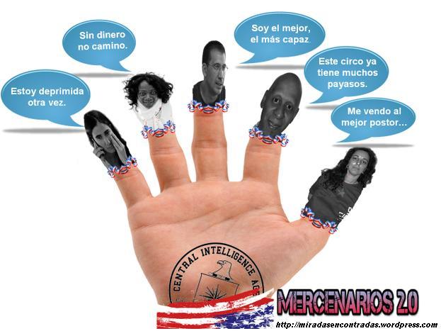 CIA en Cuba