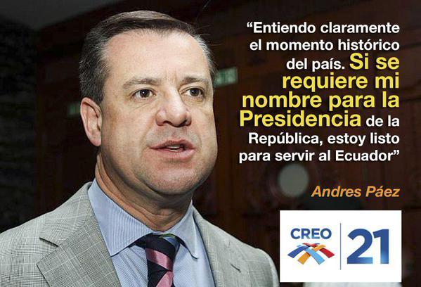 Andrés Páez