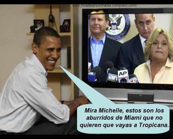 obama y tropicana