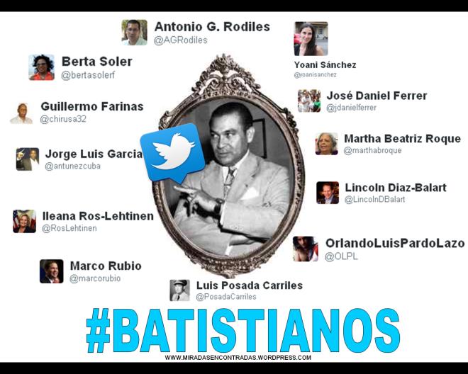 BATISTIANOS