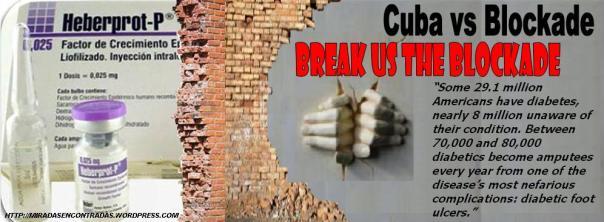 Cuba Blockade