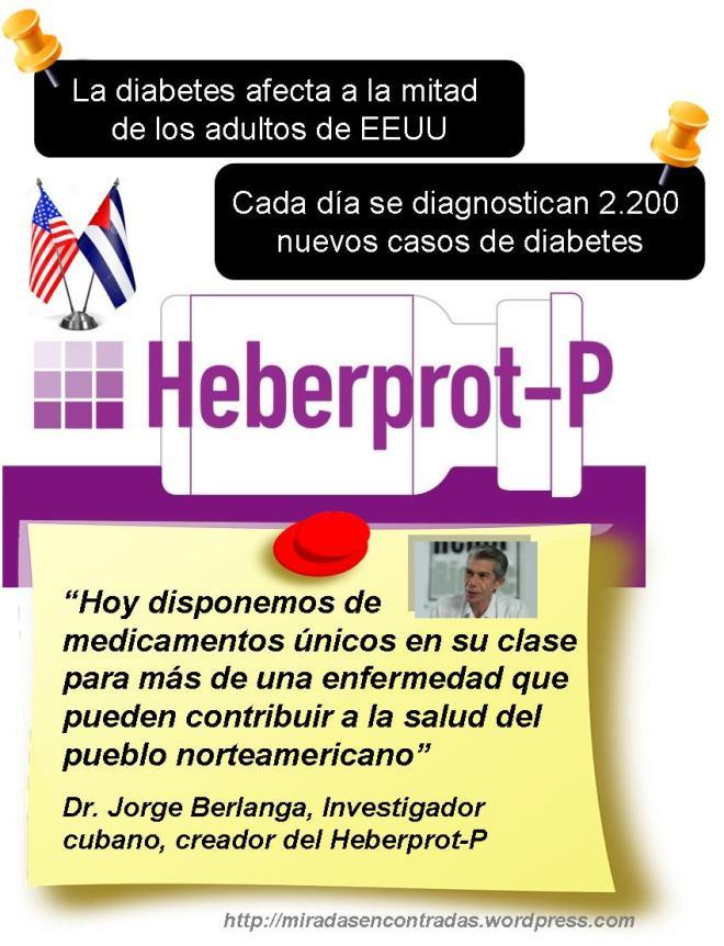 Heberprot B
