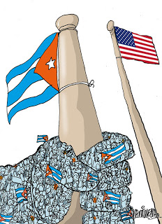 Obama Visit Cuba 1