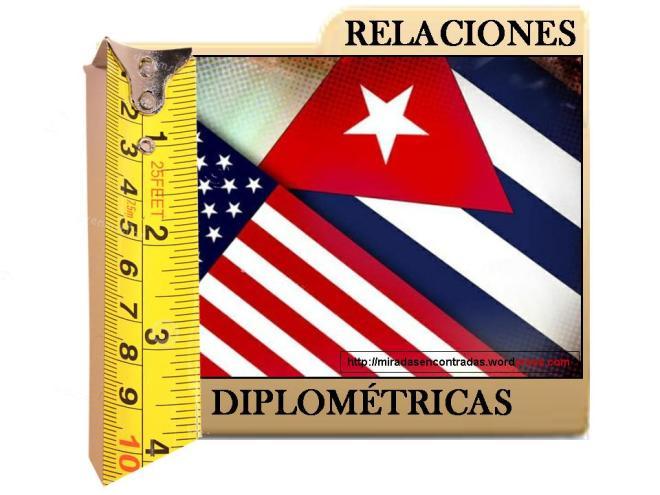 relaciones Cuba USA