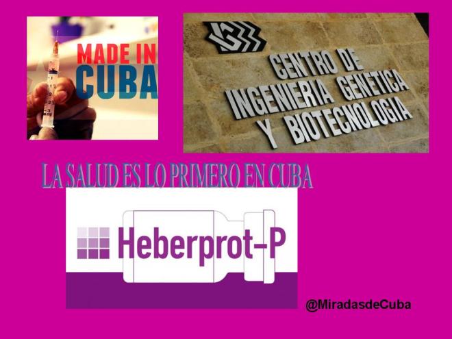 SALUD CUBA