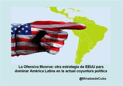 america latina eeuu