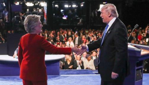 https://miradasencontradas.files.wordpress.com/2016/11/hillary-clinton-donald-trump.jpg?w=503&h=286