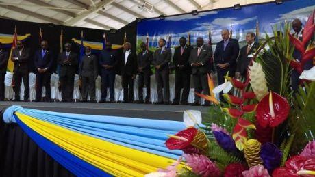 Resultado de imagen para Caricom expresa su solidaridad con #Venezuela