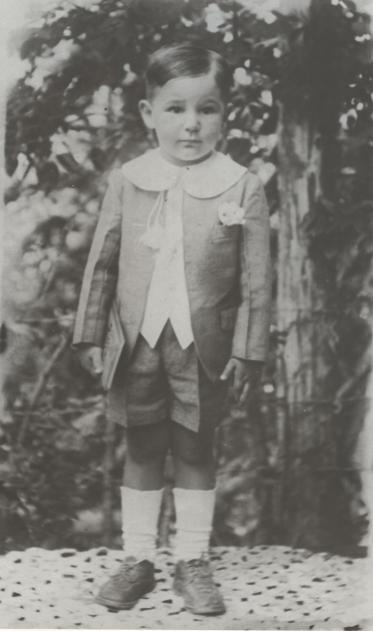 fidel_de_nino_en_biran_1929