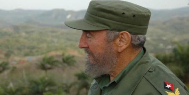 El mundo homenajeó a Fidel Castro a un año de su partida física