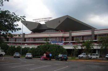 novedosos cajeros automáticos en aeropuerto José Martí