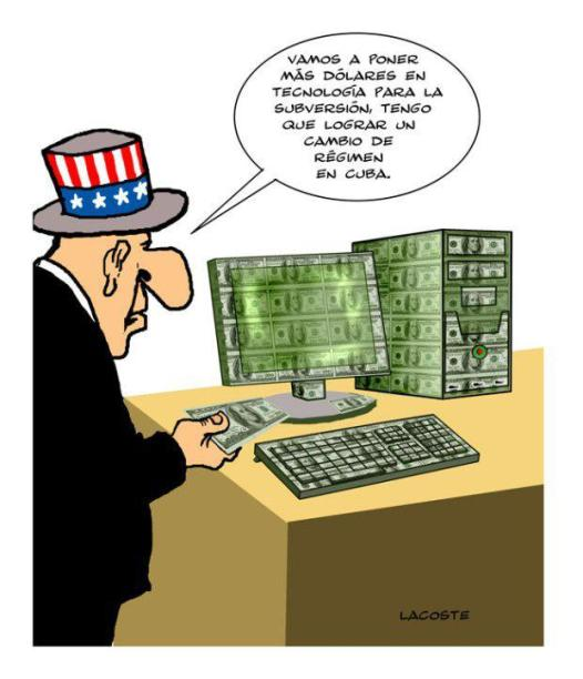 https://miradasencontradas.files.wordpress.com/2018/10/subversion-contra-cuba-caricatura.jpg
