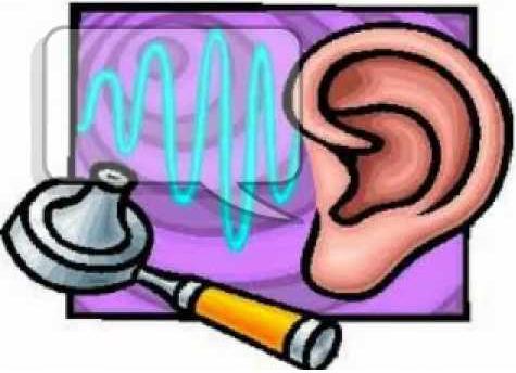 diabetes tipo 1 con pérdida auditiva