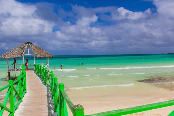 playas-en-cayo-coco